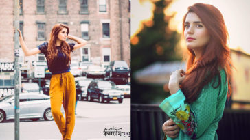 Best Photos Of Momina Mustehsan