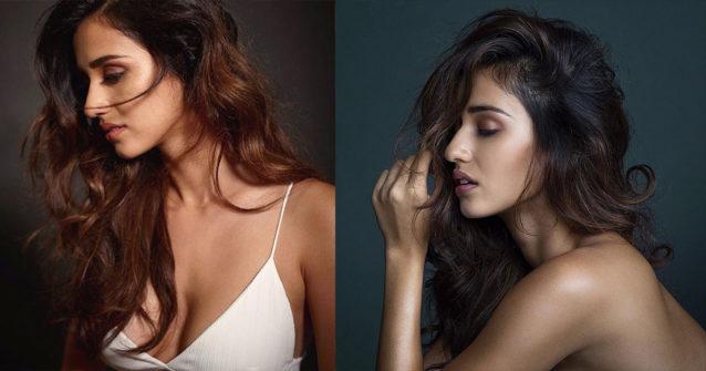 Best hot photos of Disha Patani
