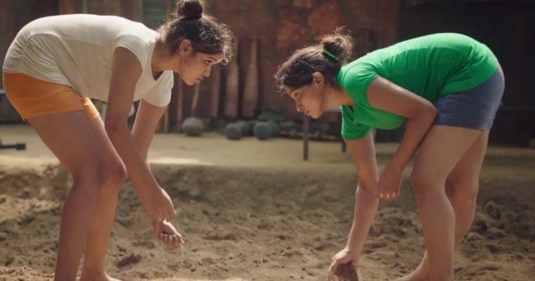 Rukna nahi hai | Rio Olympics 2016 | Indian Olympians