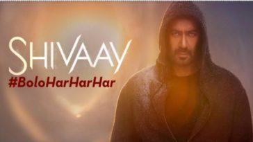 Shivaay bolo har har har